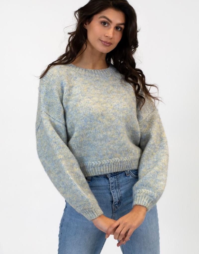 Lyla & Luxe Lyla Annette sweater