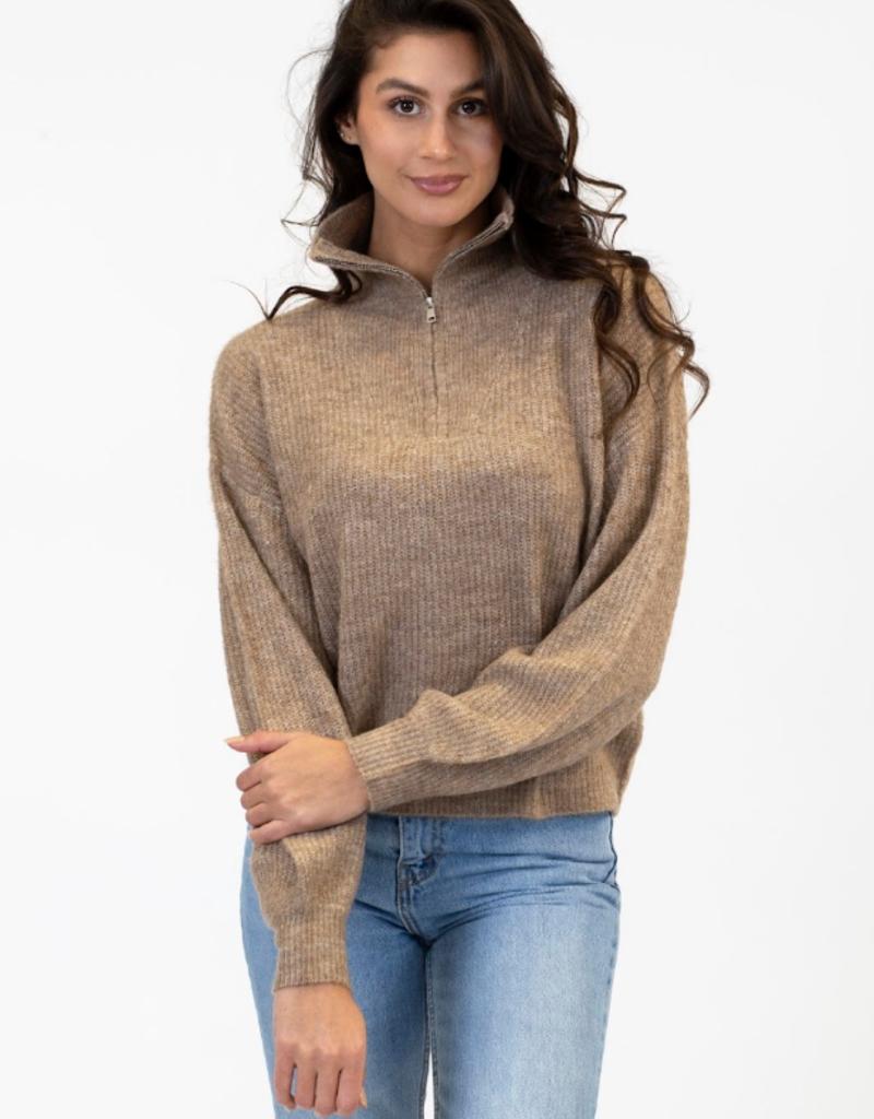 Lyla & Luxe Lyla Helga sweater