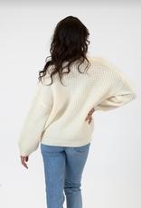 Lyla & Luxe Lyla Seymour sweater