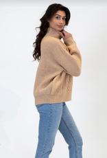 Lyla & Luxe Lyla Taryn sweater