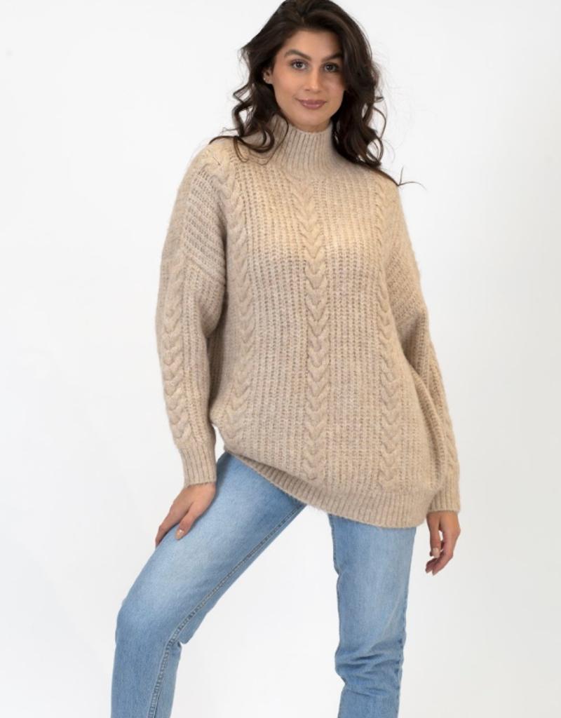 Lyla & Luxe Lyla Julie sweater