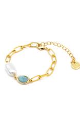 Luv & Bart Luv & Bart Gillian bracelet