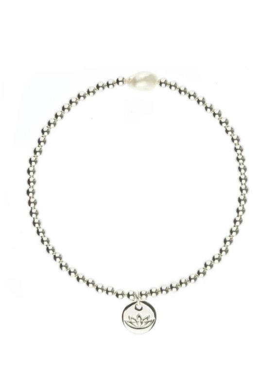 Luv & Bart Tiffany bracelet