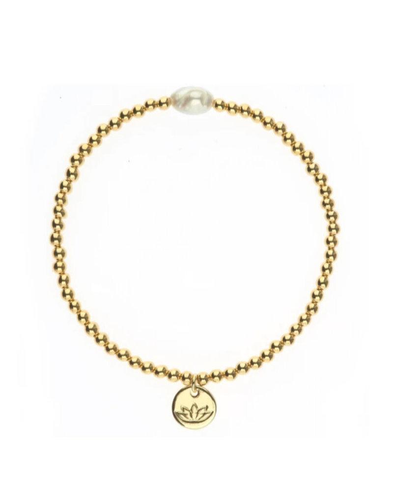 Luv & Bart Luv & Bart Tiffany bracelet
