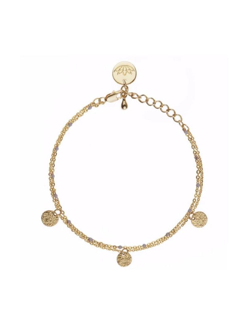 Luv & Bart Luv & Bart Phoebe bracelet