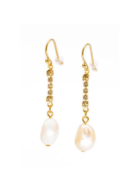 Luv & Bart Monique earrings