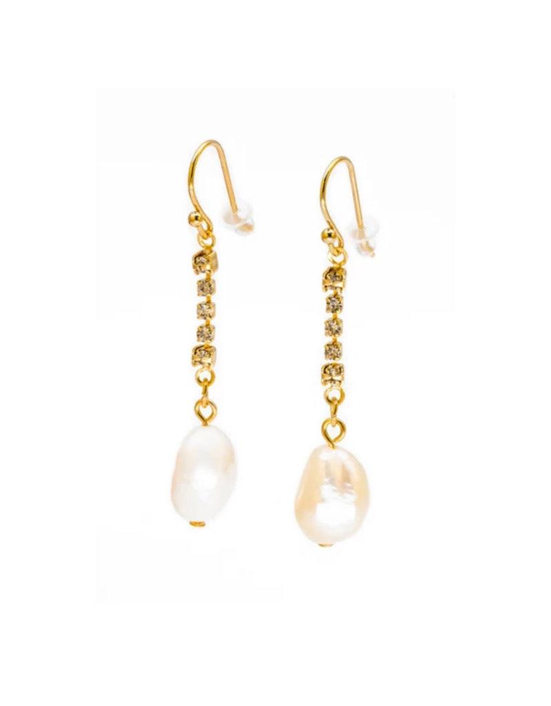Luv & Bart Luv & Bart Monique earrings