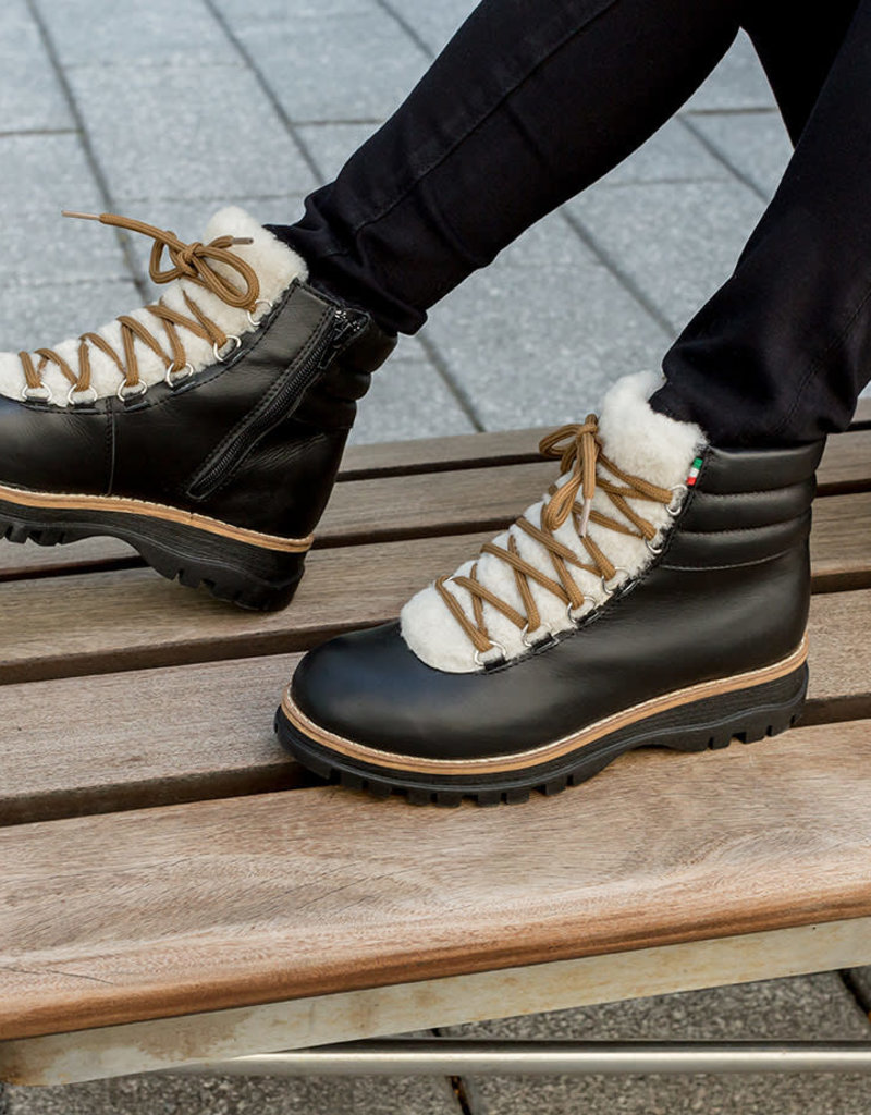 Atelier Atelier Wesson boot