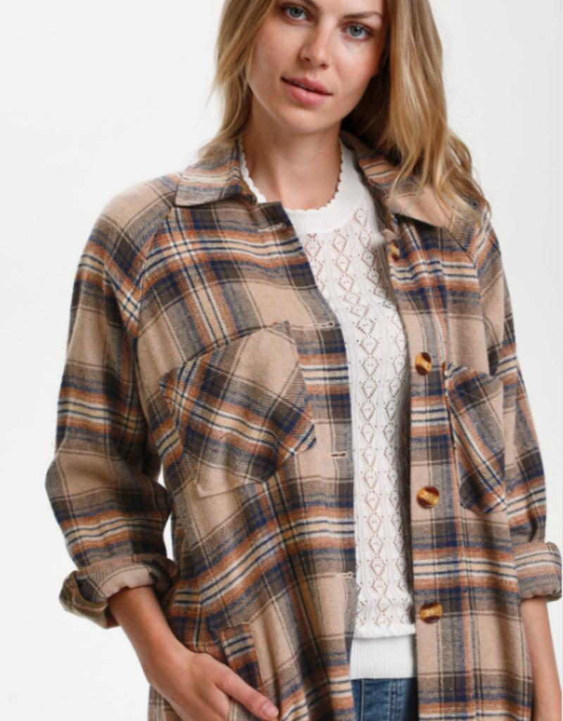 Culture Culture Peeta shirt Jacket