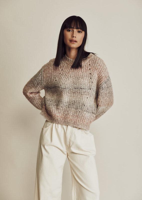 Line the Label Simone sweater