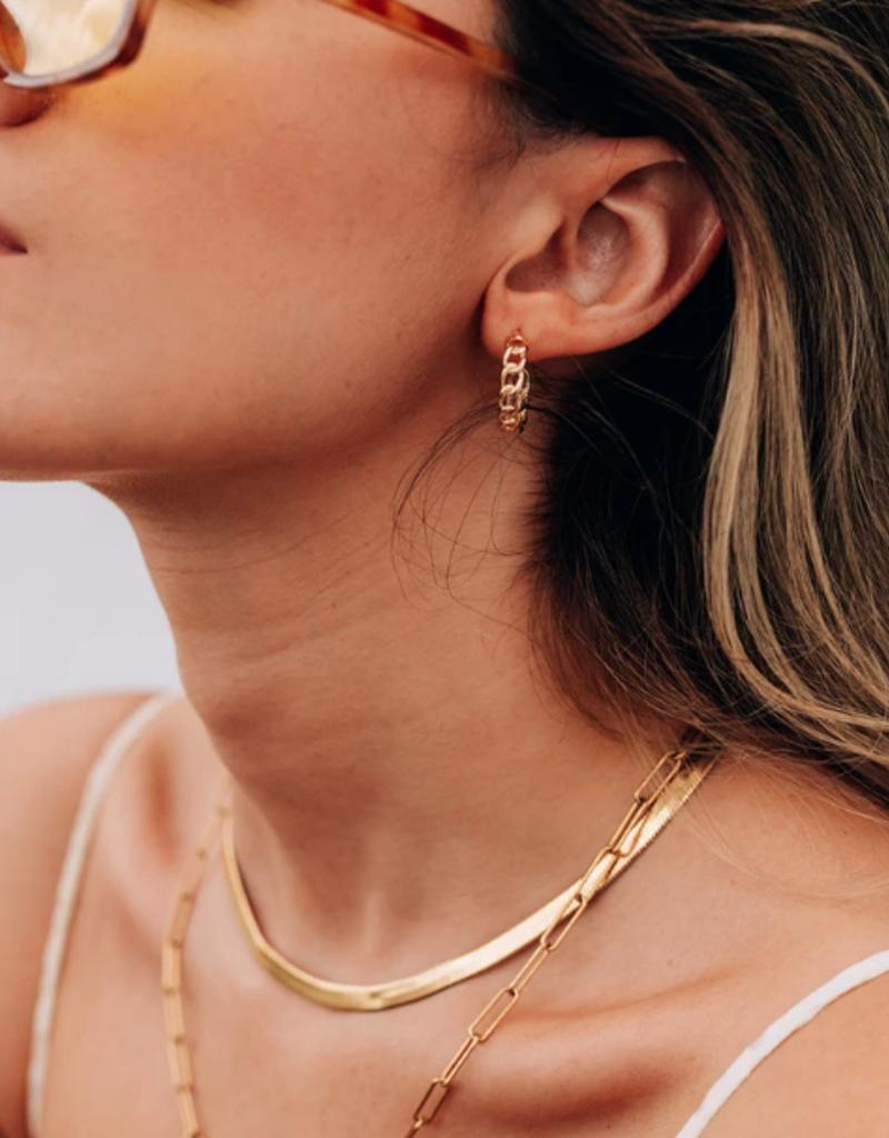 WellDunn WellDunn Cubano earrings