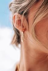 WellDunn WellDunn Spin Earrings