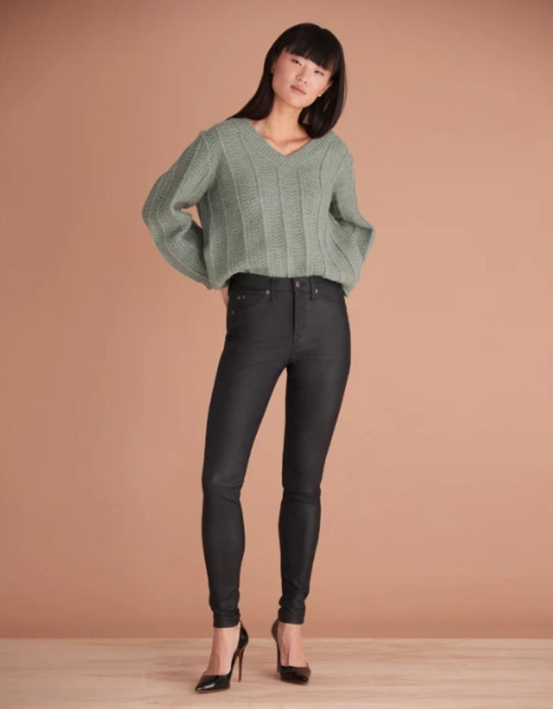 Yoga Jeans Yoga Jeans Rachel Skinny Luxe black
