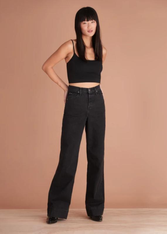 Yoga Jeans Lily Wide leg Charlotte