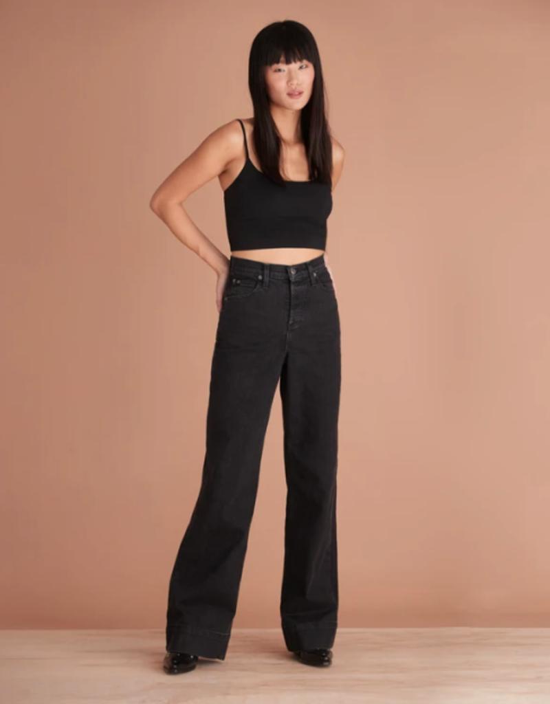 Yoga Jeans Yoga Jeans Lily Wide leg Charlotte
