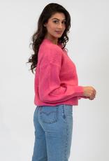 Lyla & Luxe Lyla Archer sweater