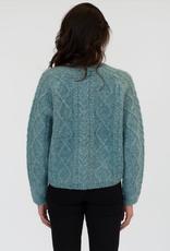 Lyla & Luxe Lyla Denny Sweater