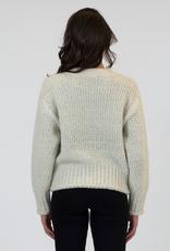 Lyla & Luxe Lyla Zaine Sweater