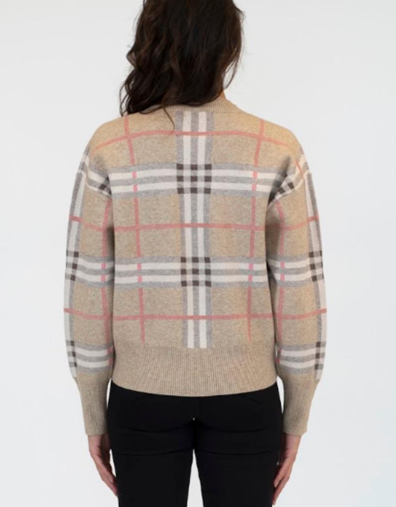 Lyla & Luxe Lyla Destiny Sweater