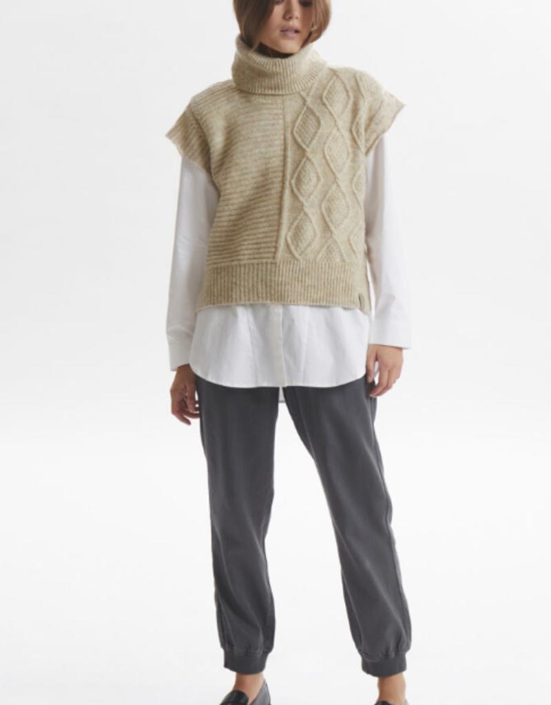 Lounge Nine Lounge Nine Baya Knit Slipover