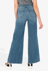 KUT Kut Jean wide leg  Redeemed