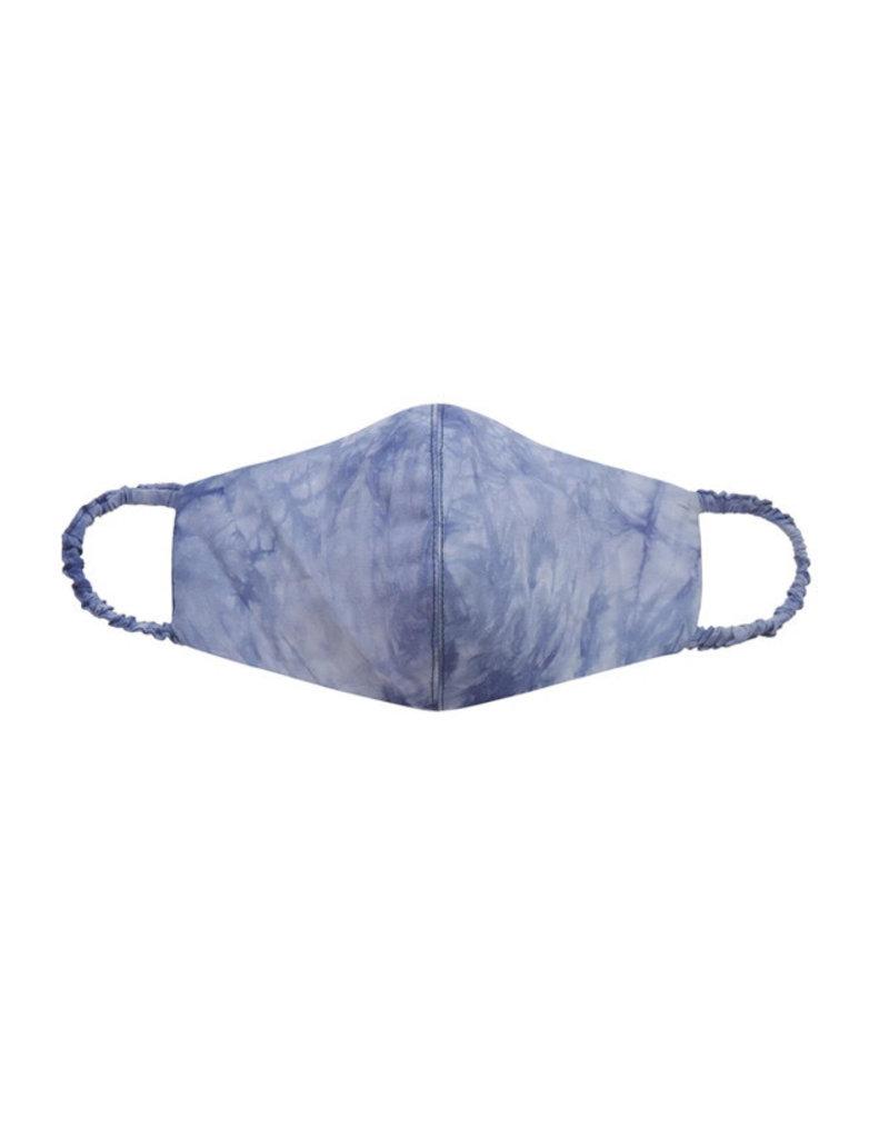 Jules Kae Jules Kae tie dye face mask