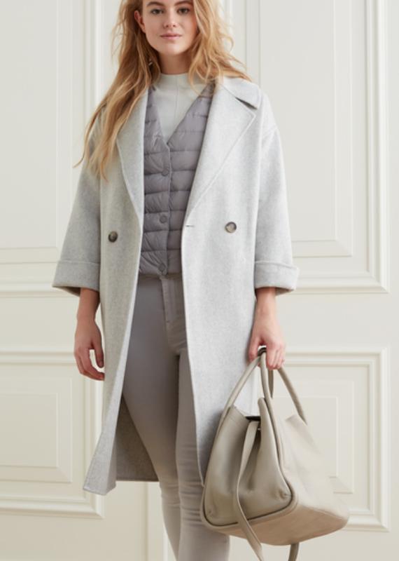 YaYa Wool coat