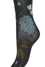 Ichi Ichi Flower Sock box