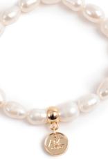 Merx A&C Freshwater Pearl Bracelet