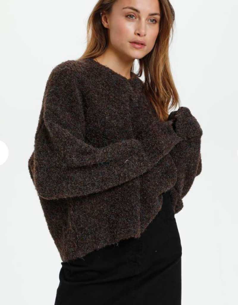 Soaked in Luxury Soaked in Luxury Annette Pullover