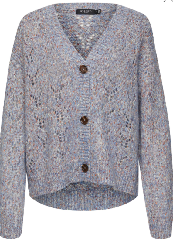 Soaked in Luxury Anabelle Cardigan