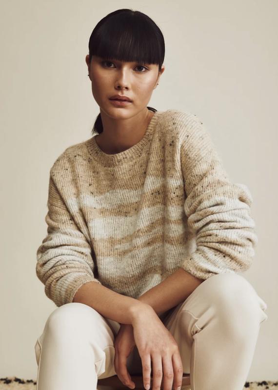John & Jenn Wylie sweater
