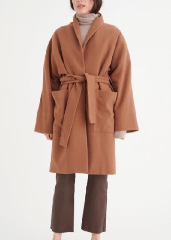 InWear Cilja Robe Coat