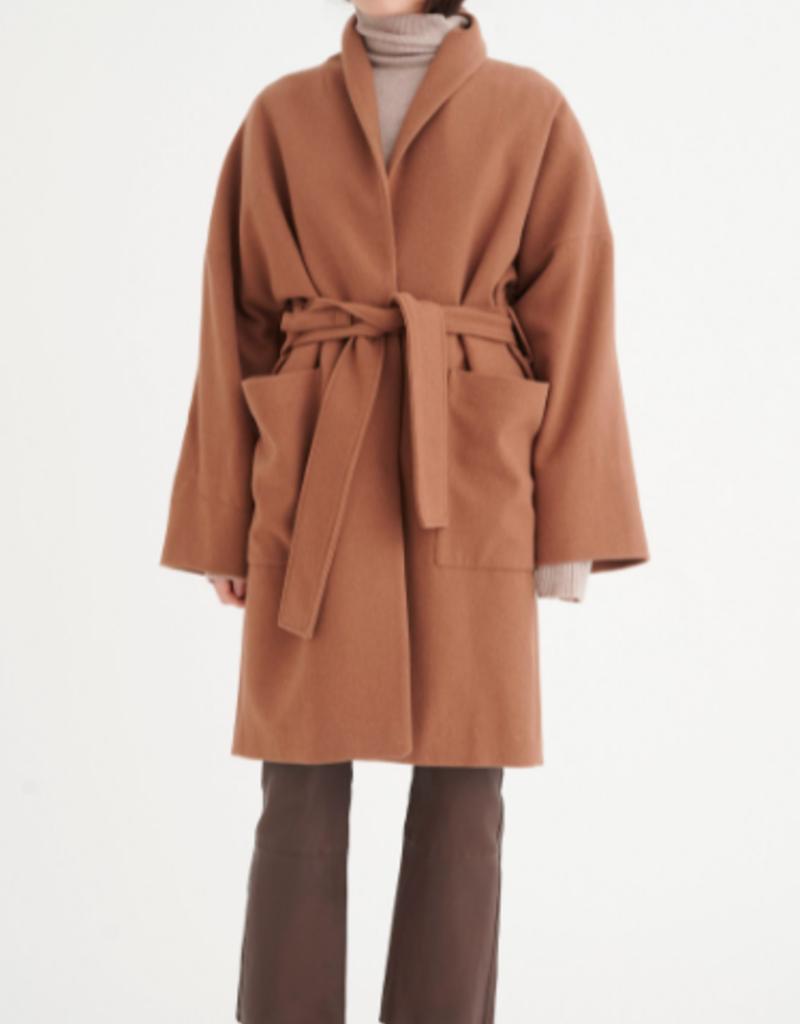 InWear InWear Cilja Robe Coat