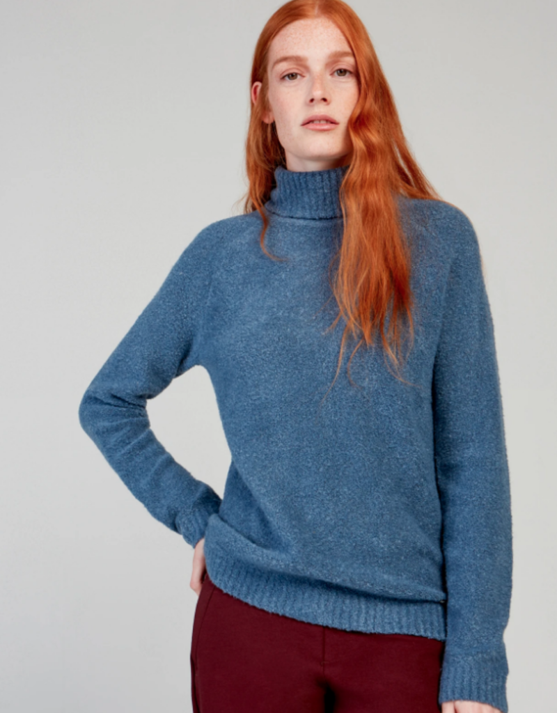 Fig Fig Kanto Sweater