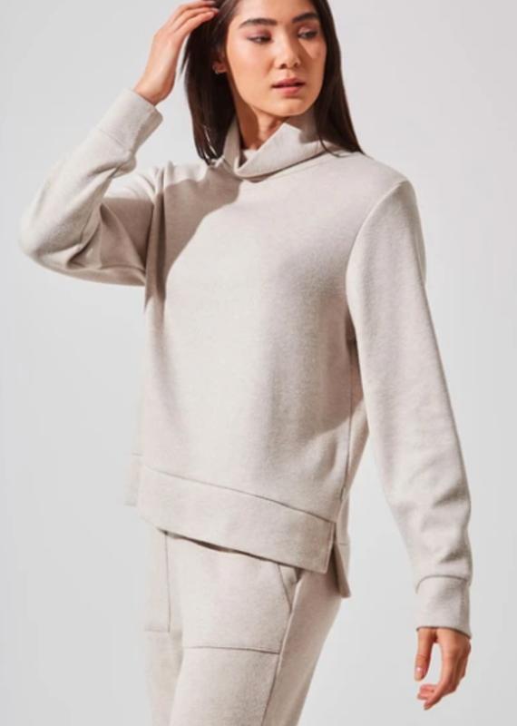 MPG Hayley Funnel Neck sweater