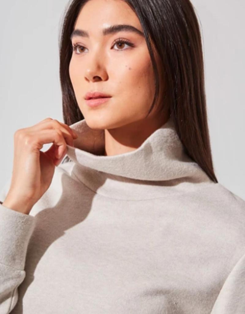 MPG MPG Hayley Funnel Neck sweater