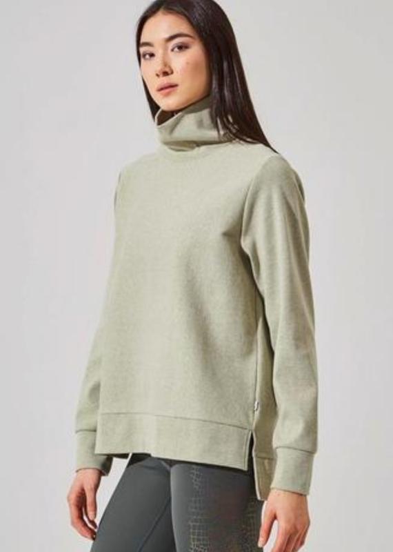 MPG Laura Funnel Neck sweater