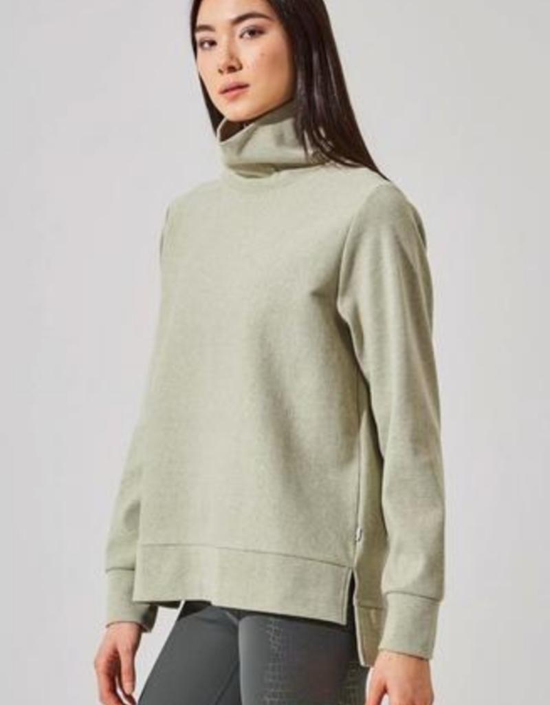 MPG MPG Laura Funnel Neck sweater