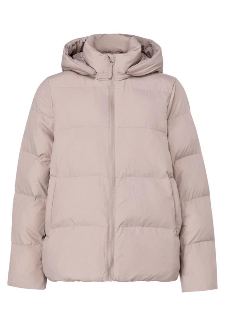 YaYa Yaya short puffer coat