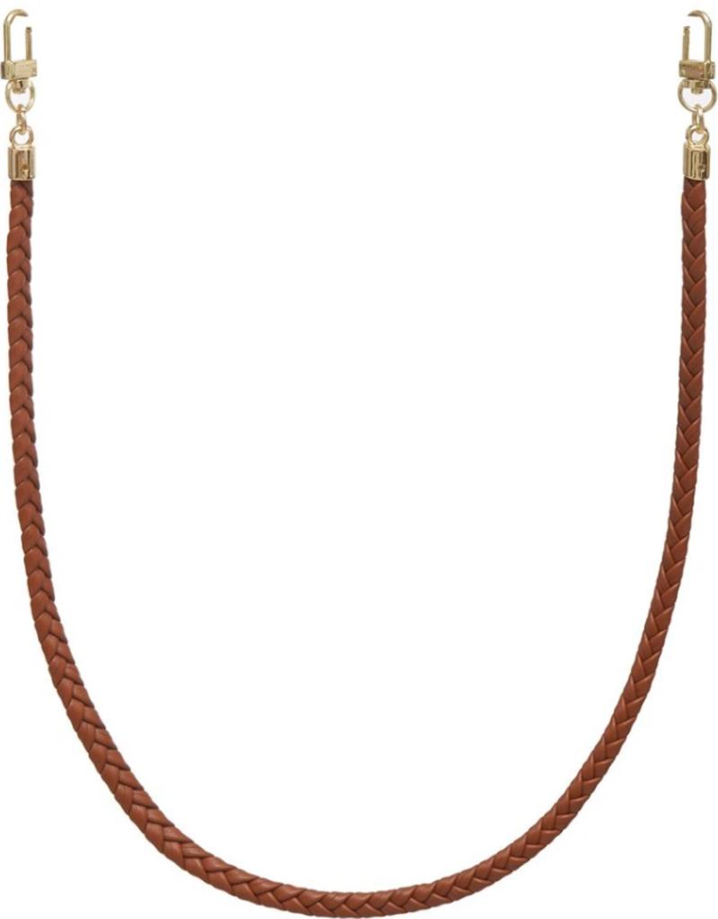 Jules Kae Jules Kae Face Mask holder - braided cord
