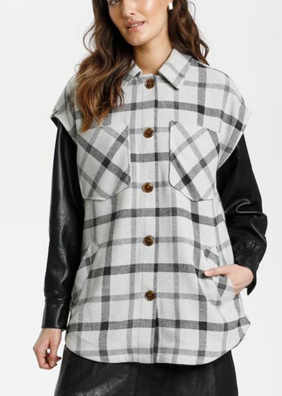 Culture Miko Vest Coat