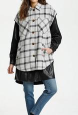 Culture Culture Miko Vest Coat