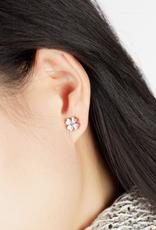 JJ+RR JJ+RR Clover earrings