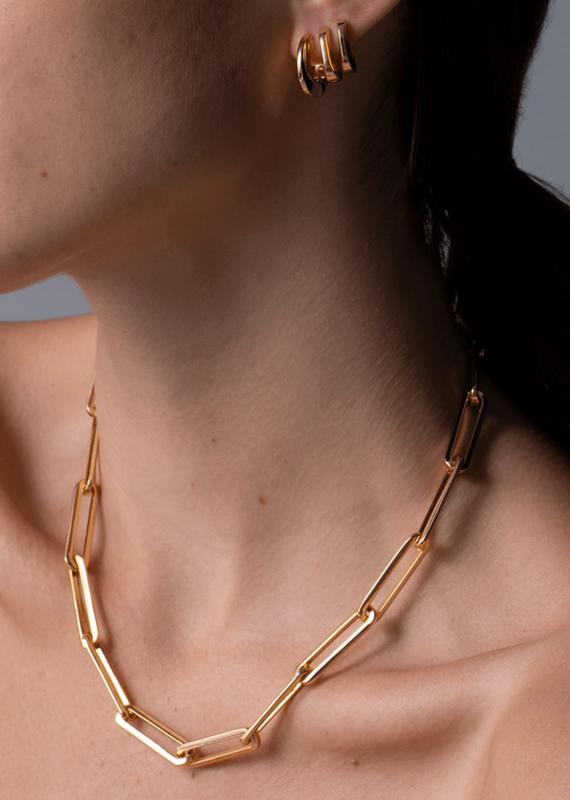 Jenny Bird Stevie necklace