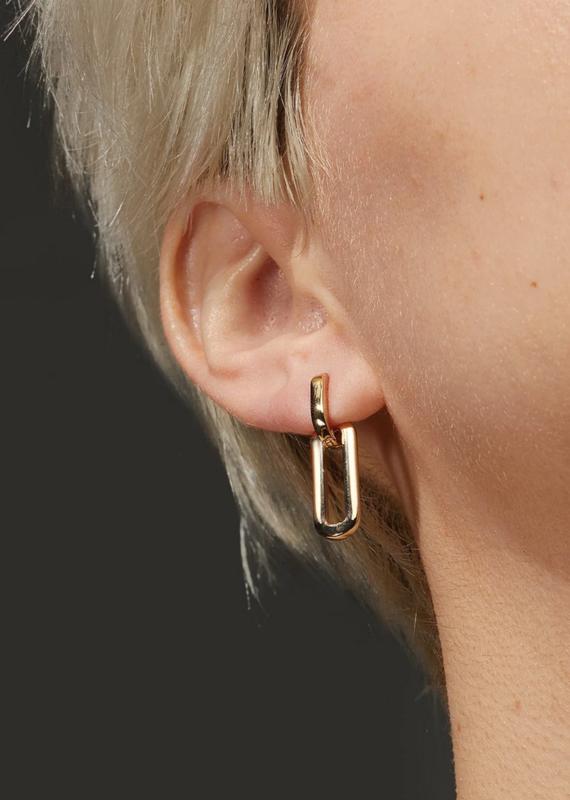 Jenny Bird Teeni Detachable link earring