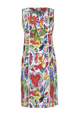 Dolcezza 21624 Print Art Dress