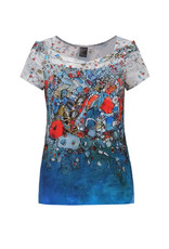 Dolcezza 21732 Simply Art Pullover