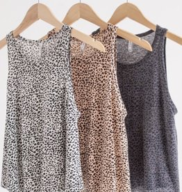 Z Supply Mini Leopard Swing Tank