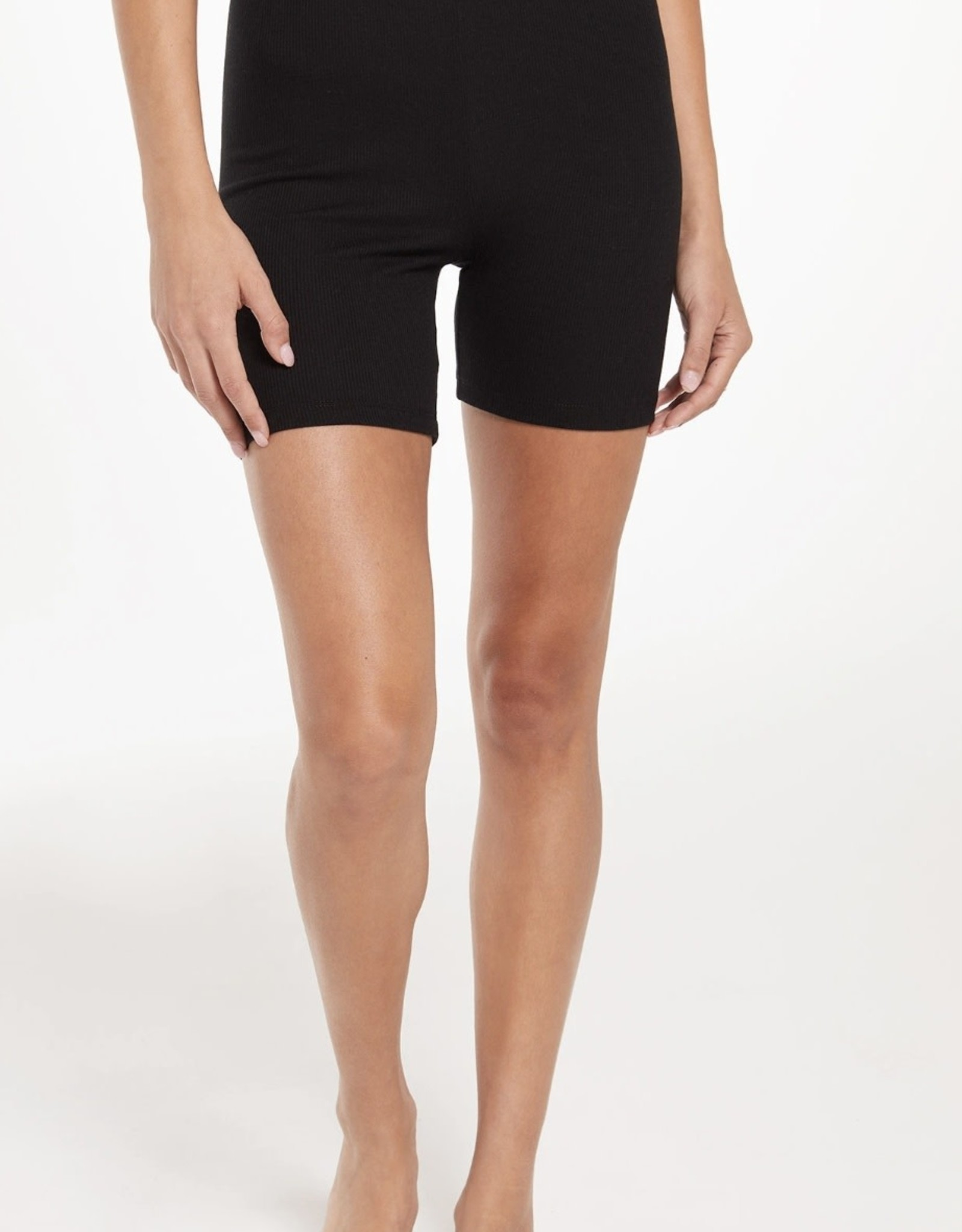 Z Supply ZLS21164 Clara Rib Short